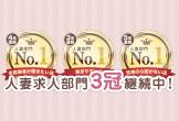 3つのNO.1